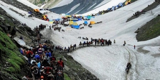 Do's and Don'ts for yatris during Shri Amarnathji Yatra