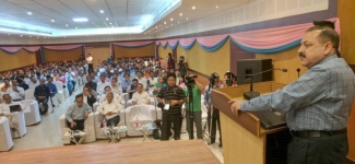 "Dr Jitendra Singh announces ""Hill Area Development Programme"" for Northeast"