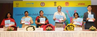 Handbook, Module & Guidelines on Safe Childhood Programme for Gram Panchayats Released