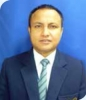 Raju Sharma, Sang Tshalamthang Senior Secondary School, East Sikkim